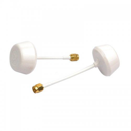 SMA Female 5.8G Circular Polarized Antenna(Tx+ Rx)