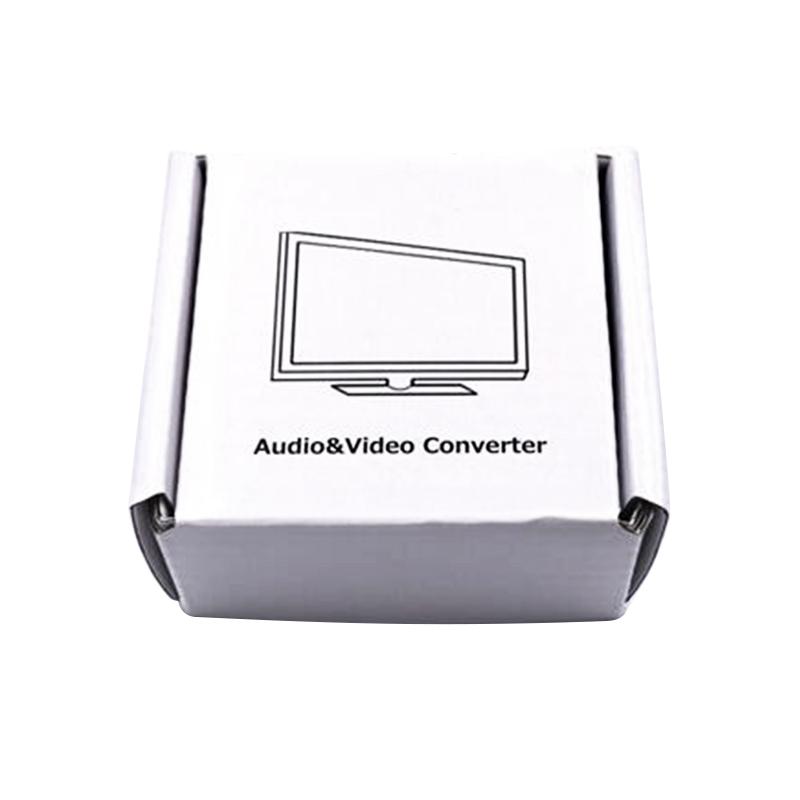 4K Bi-Direction HDMI Switch 2x1 1x2 AB 2 Ports Switcher Splitter Hub