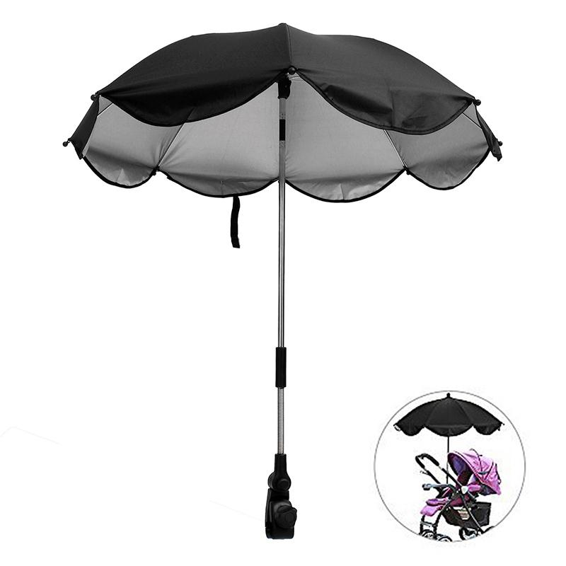 bcc6e0330963 Wholesale Universal Baby Stroller Parasol UV Ray Shade Sun ...
