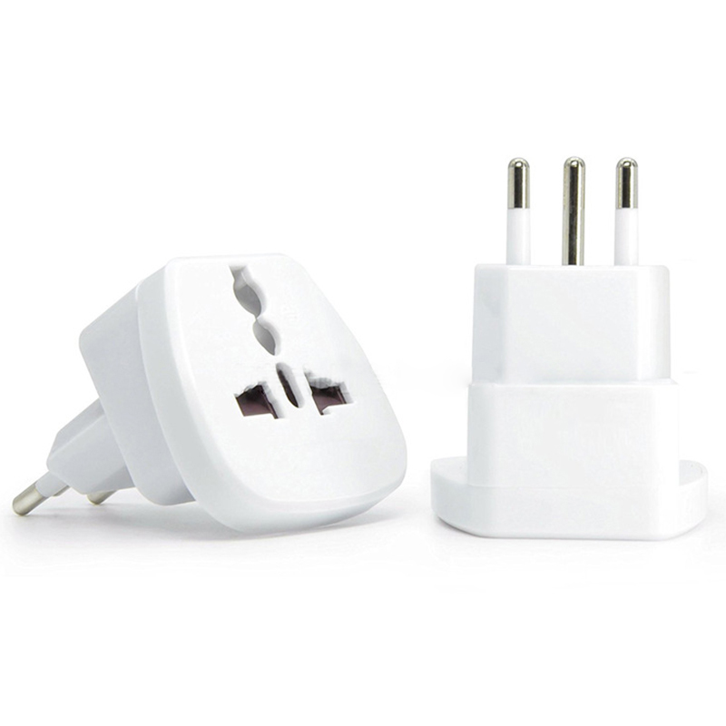 CE Certified Universal Plug Adapter Power Charger Converter for Switzerland