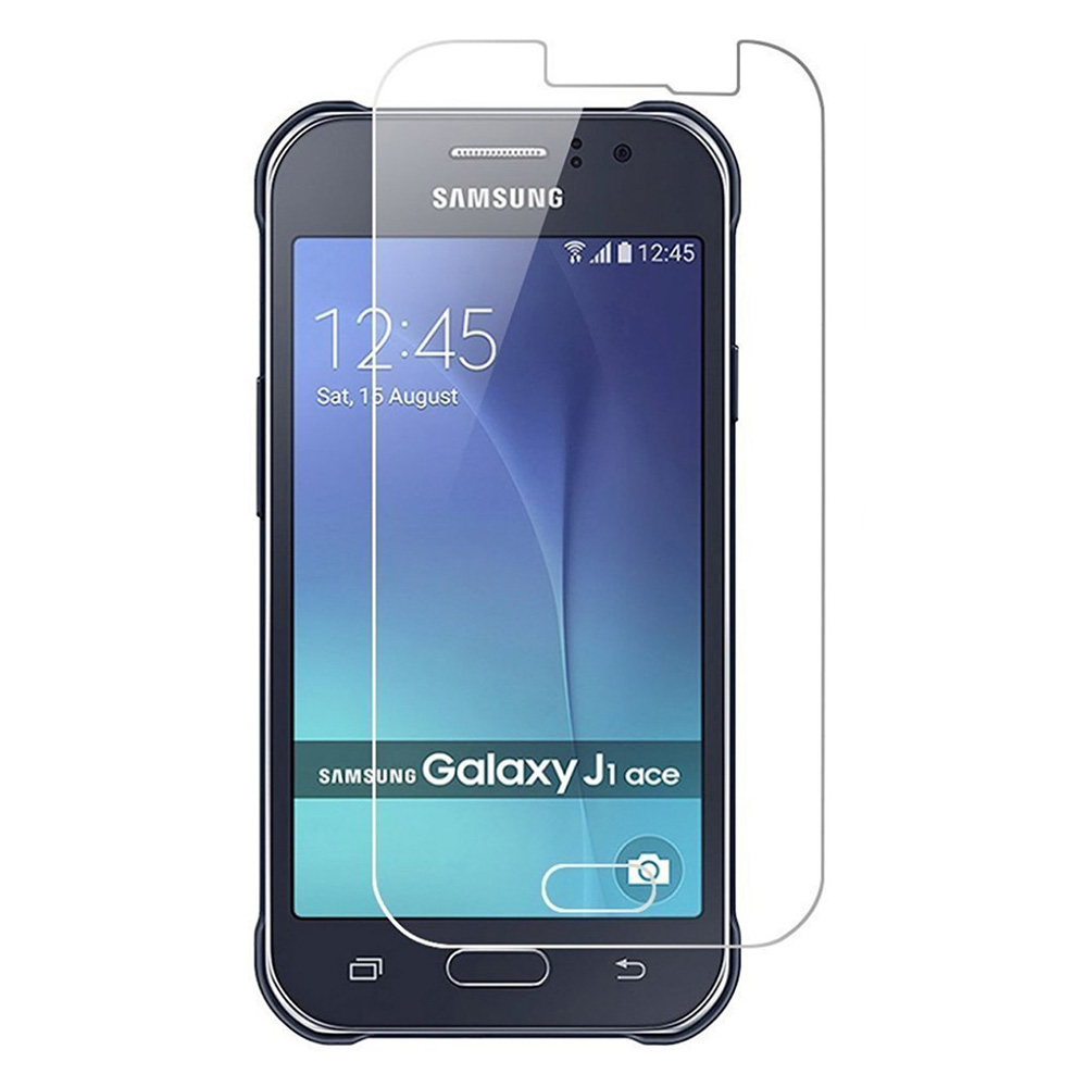 9H Hardness Anti Scratch Fingerprint HD No-bubble Tempered Glass for Samsung Galaxy J1 ACE/J110