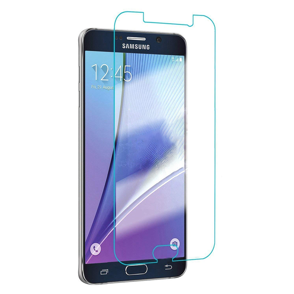 Ultra Thin HD Anti Scratch Tempered Glass Screen Protector Film for Samsung Galaxy J1 2016/J120