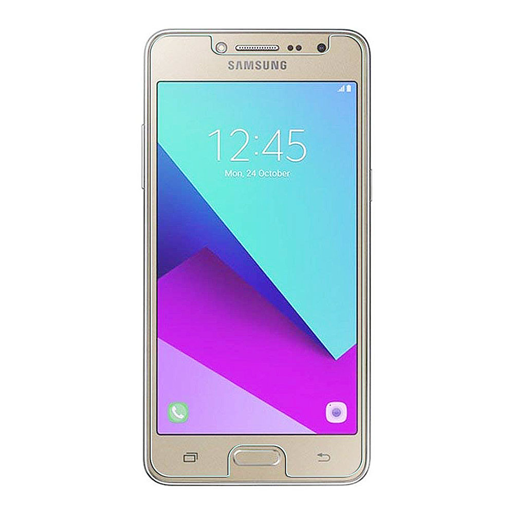Heavy Duty Shockproof Tempered Glass Screen Protector for Samsung Galaxy J2 Prime