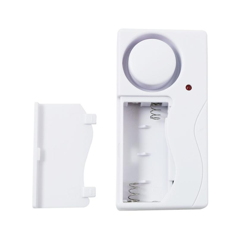 KS-SF03R Door Window Entry Security Alarm Wireless Remote Control Host Burglar Sensor Alert