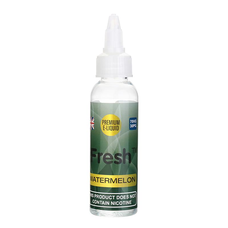 Ifresh Nicotine Free E Liquid-Watermelon Flavours-50ml