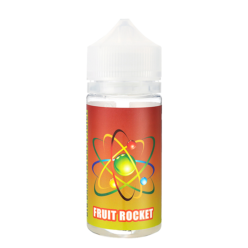 Big Bang-80ML 0MG UK E-liquid-Fruit Rocket Flavour