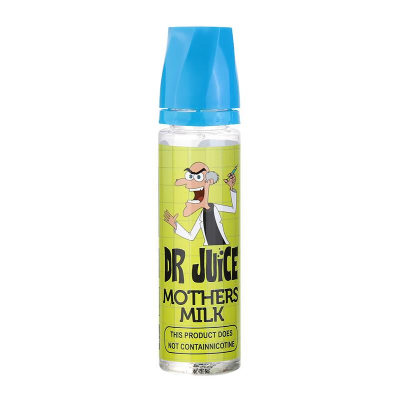 Mothers Milk Flavours Nicotine Free E Liquid E Juice-50ML