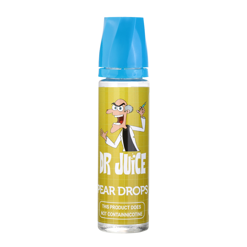 Pear Drops Flavours Nicotine Free E Liquid E Juice-50ML