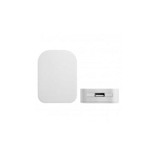 TH28 Foldable Single USB Port UK Charger- White