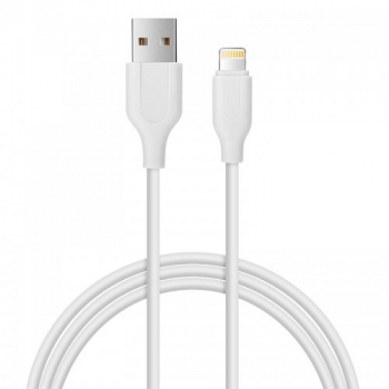 1M Charging Cable Cord Data Sync Line for iPhones iPads - White