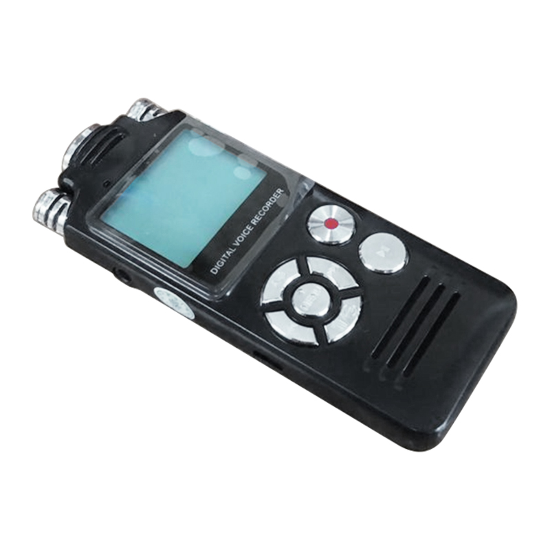 SK-333 8GB HD Noise Reduction Portable Digital Sound Recorder
