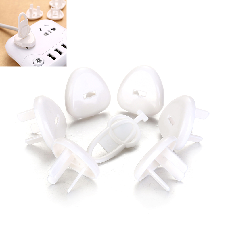 Child Home Safety Plug Baby Anti-leakage Socket Safety Cover Anti-Electricity Protection Cover