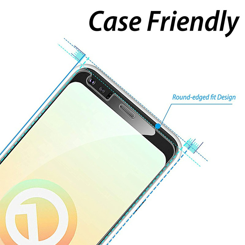 Transparent HD Clarity Scratchproof Screen Protective Film Screen Protector 3D Glass Tempered Glass for Google Pixel 4