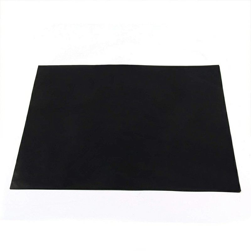 Teflon Non Stick Oven Liner Heavy Duty BBQ Grill Mat for Fan Assisted Ovens - 33x40cm