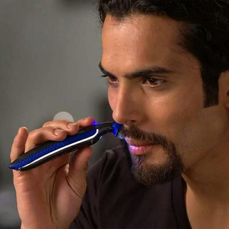Men Electric Micro Touch Full Body Trimmer Hair Shaver Hair Clipper Hair Remover Razor