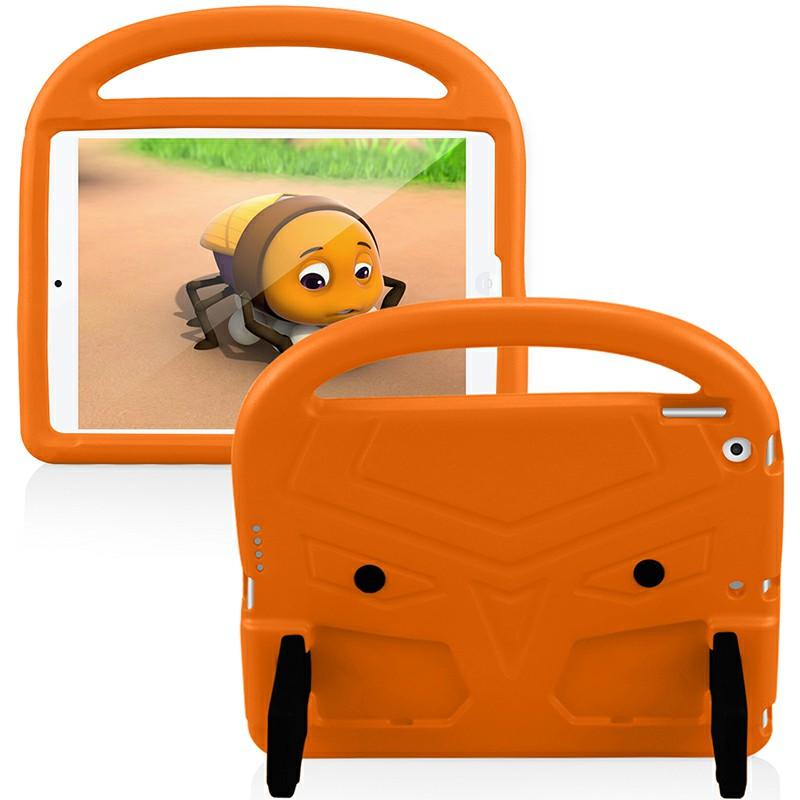 EVA Foam Protective Stand Case Cover for Apple iPad 10.2 inch 2019 - Orange