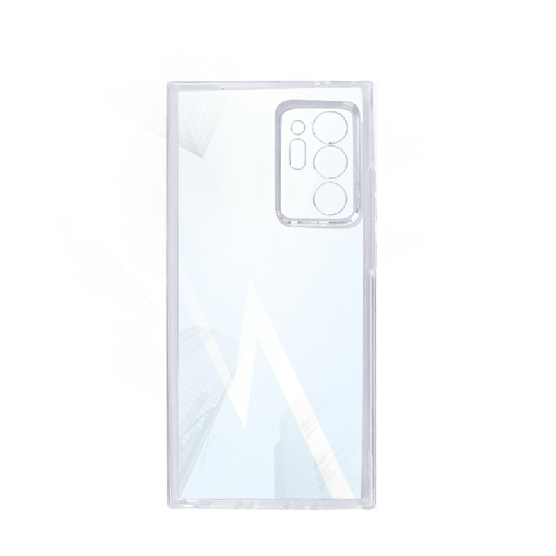 Full Body Slim TPU and PC Phone Case for Samsung Galaxy Note 20 Ultra